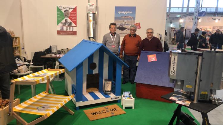 Pet Expo & Show Bologna
