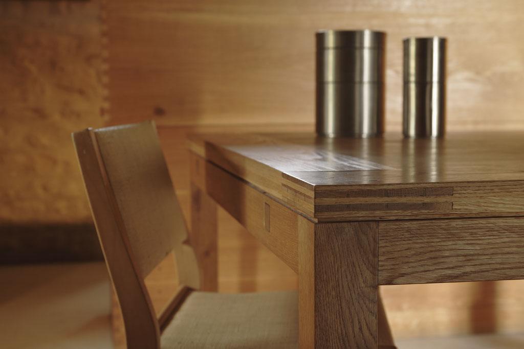 Arredamento su Misura in legno Residenza Privata in Torre Medievale
