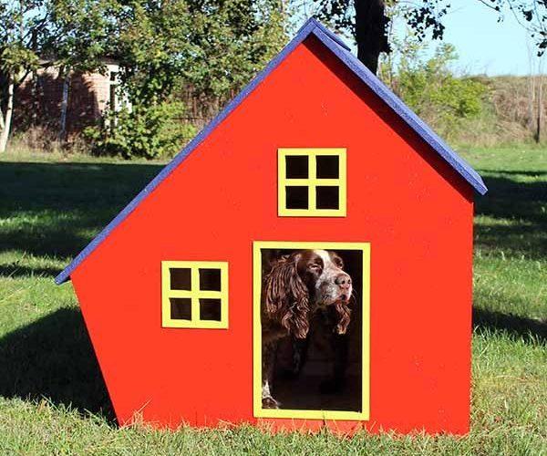 Cuccia per cani Spiaggino Mod. RYB